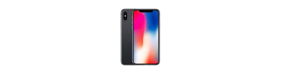 Huse si carcase iPhone X